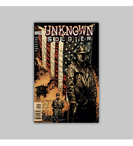 Unknown Soldier 1 1997