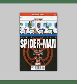 Marvel Knights: Spider-Man 2 2014