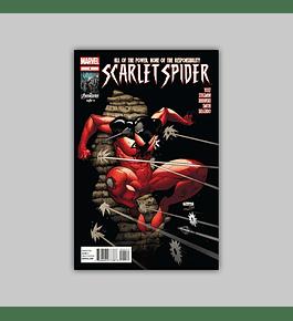 Scarlet Spider 4 2012