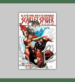 Scarlet Spider 8 2012