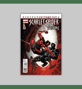 Scarlet Spider 10 2012