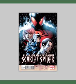 Scarlet Spider 12 2013