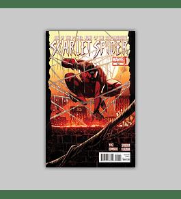 Scarlet Spider 12.1 2013