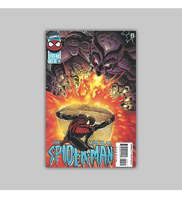 Spectacular Spider-Man 236 1996