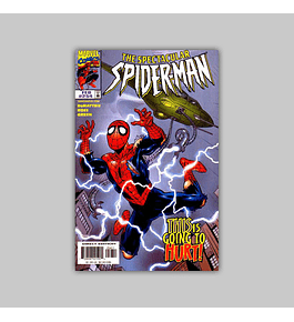 Spectacular Spider-Man 254 1998