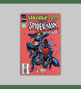 Spider-Man 2099 33 1995