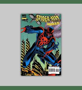 Spider-Man 2099 39 1996