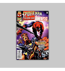 Spider-Man Team-Up 7 1997