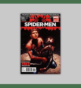 Spider-Men 4 2012