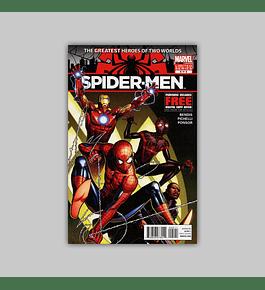Spider-Men 5 2012
