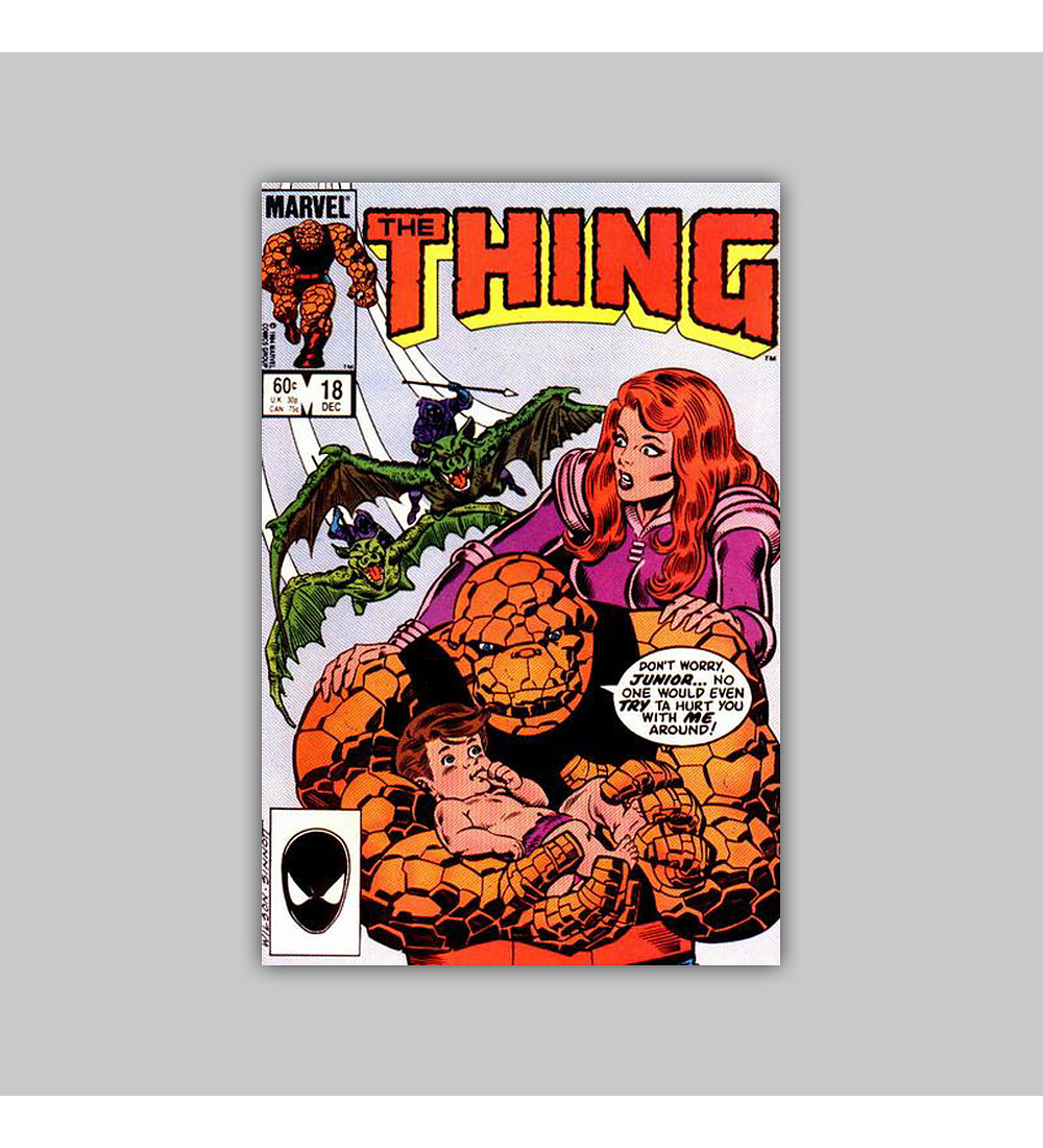 The Thing 18 1984