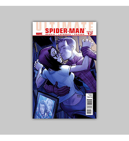 Ultimate Comics Spider-Man 12 2010