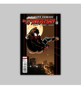 Ultimate Comics Spider-Man (Vol. 2) 3 2011