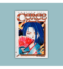 Ceres, Celestial Legend Vol. 03: Suzumi (Shôjo Edition) 2004