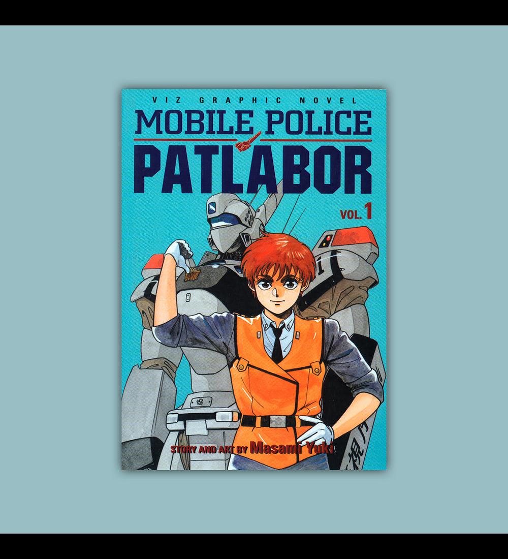 Mobile Police Patlabor Vol. 1