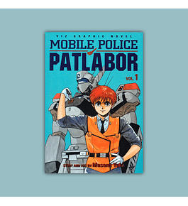 Mobile Police Patlabor Vol. 1