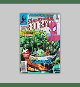 The Sensational Spider-Man -1 1997