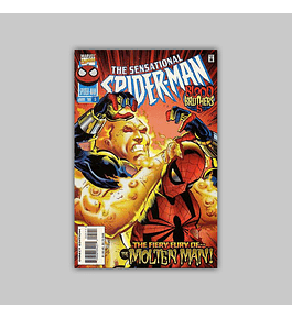 The Sensational Spider-Man 5 1996