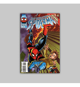 The Sensational Spider-Man 6 1996