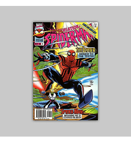 The Sensational Spider-Man 8 1996