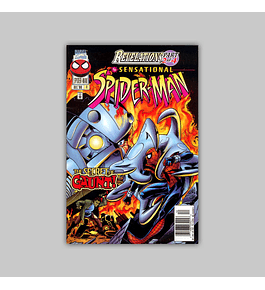 The Sensational Spider-Man 11 1996
