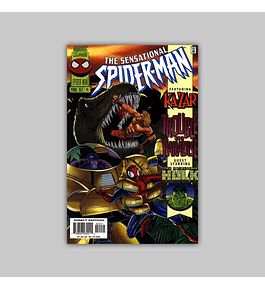The Sensational Spider-Man 14 1997