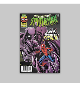 The Sensational Spider-Man 16 1997