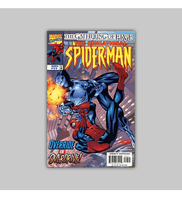 The Sensational Spider-Man 33 1998
