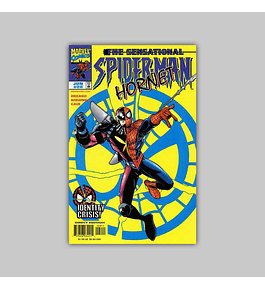 The Sensational Spider-Man 28 1998