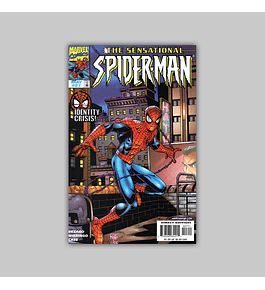 The Sensational Spider-Man 27 1998