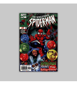 The Sensational Spider-Man 24 1998