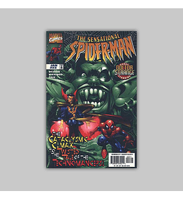 The Sensational Spider-Man 23 1998