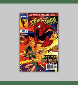 The Sensational Spider-Man 19 1997