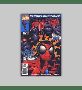 The Sensational Spider-Man 18 1997