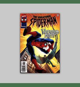 The Sensational Spider-Man 17 1997