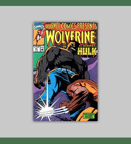 Marvel Comics Presents 55 1990