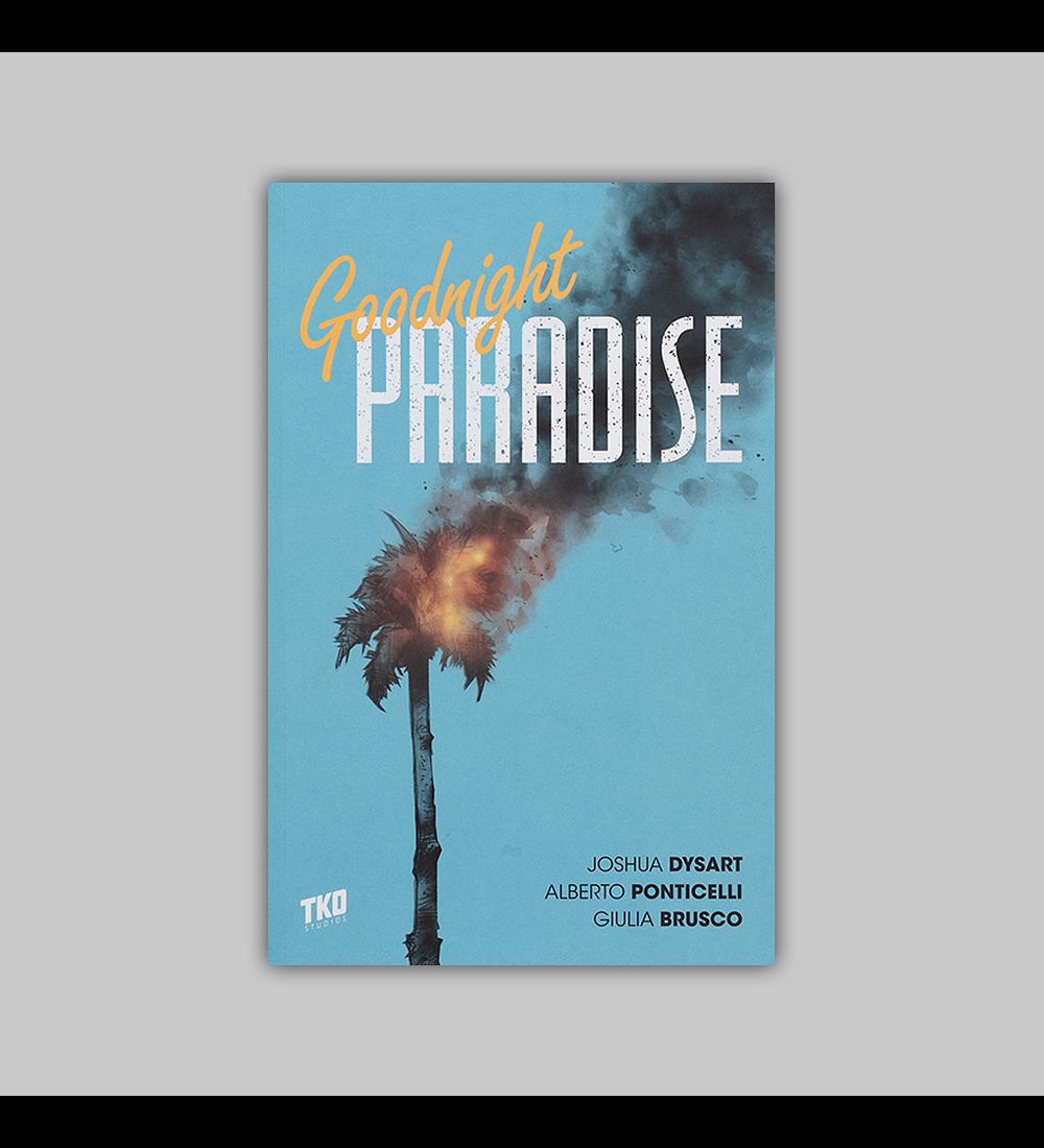Goodnight Paradise 2018