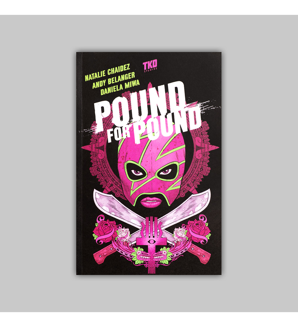 Pound For Pound 2019