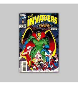 The Invaders 3 1993