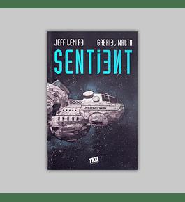 Sentient 2019