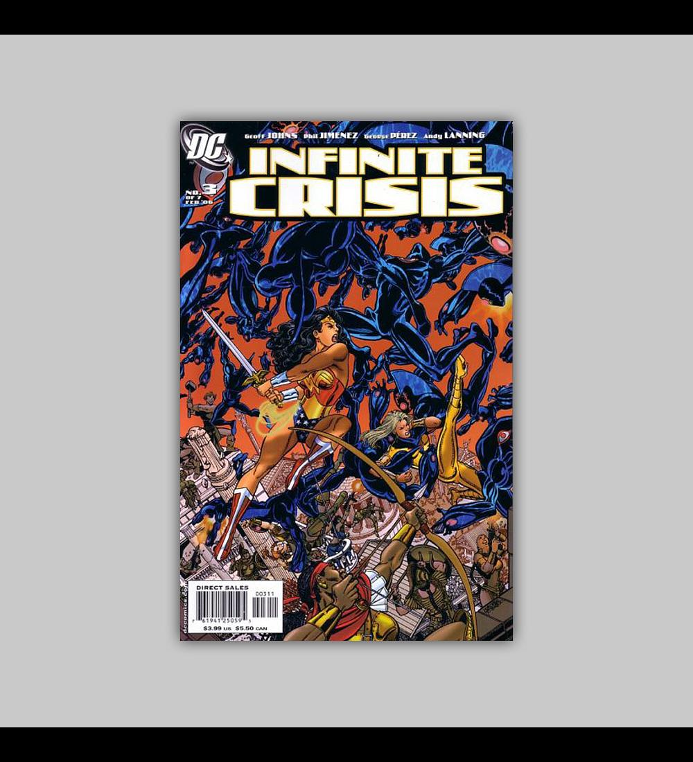 Infinite Crisis 3 2006