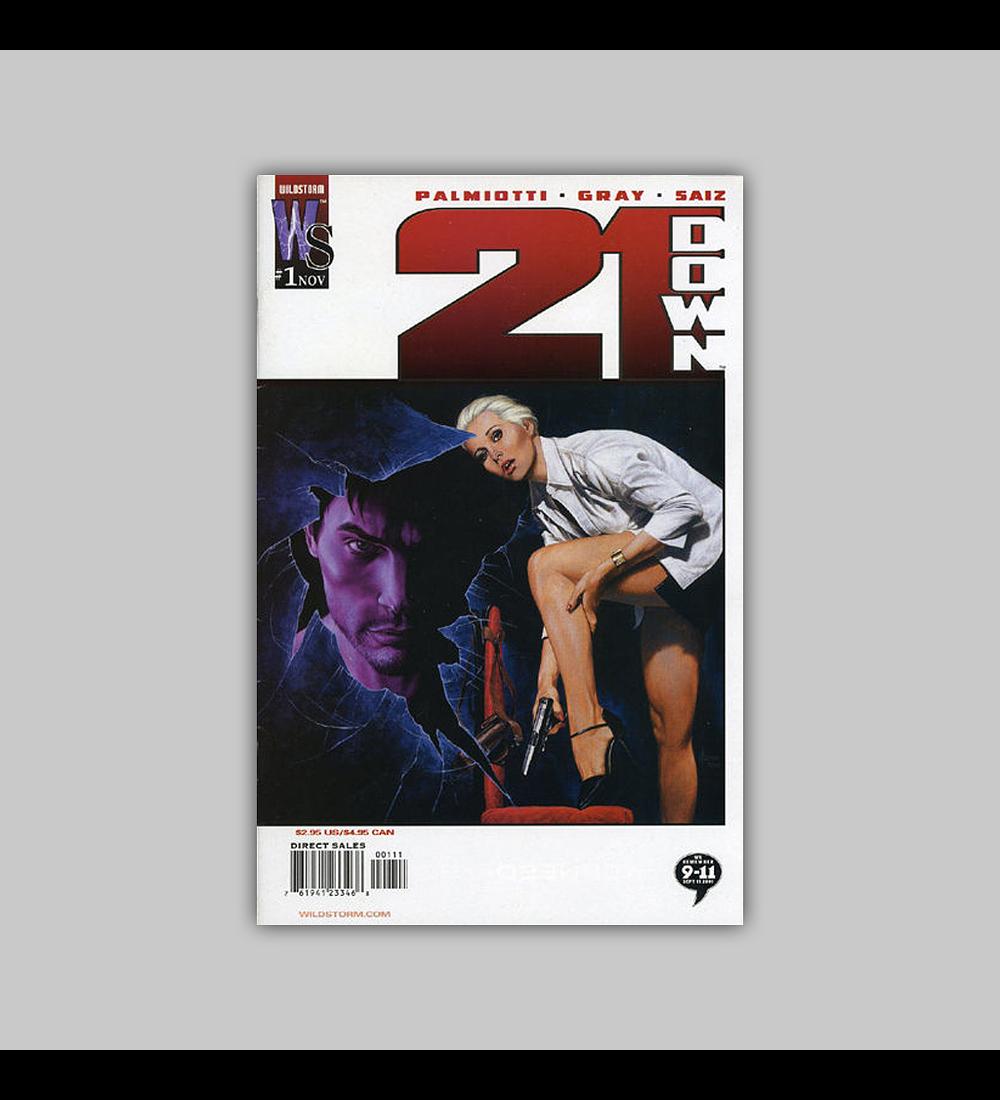 21 Down 1 2002