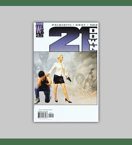 21 Down 2 VF (8.0) 2002
