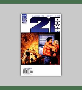 21 Down 4 2003