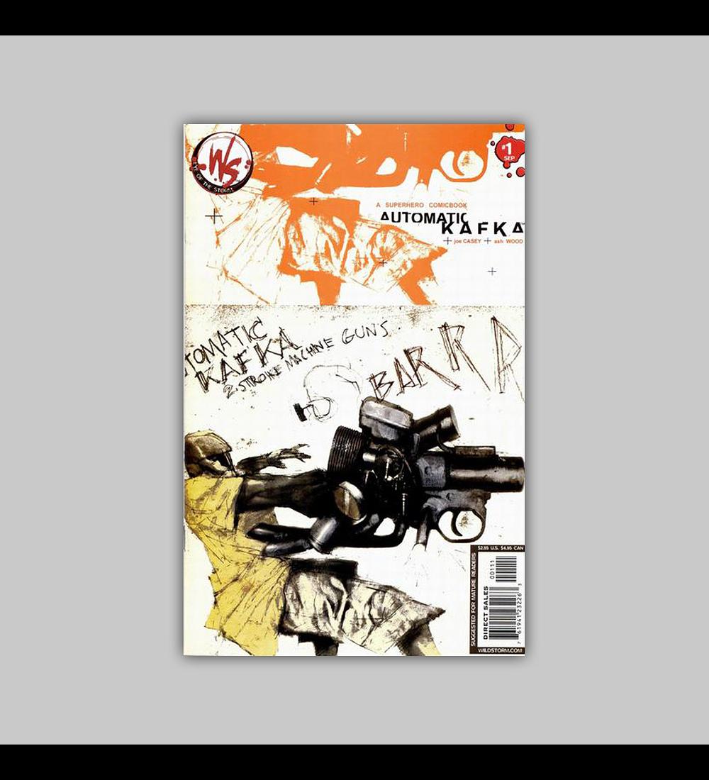 Automatic Kafka 1 2002