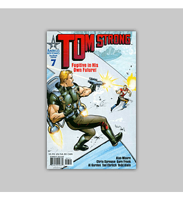 Tom Strong 7 2000