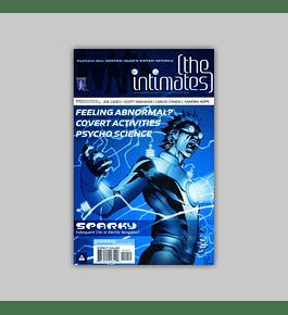 Intimates 10 2005