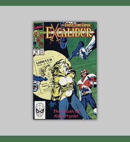 Excalibur 23 1990