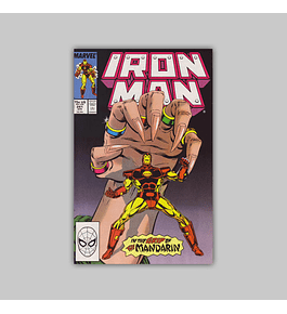 Iron Man 241 1989