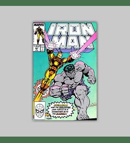 Iron Man 247 1989
